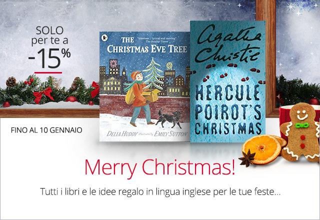 Tutto il Natale in inglese