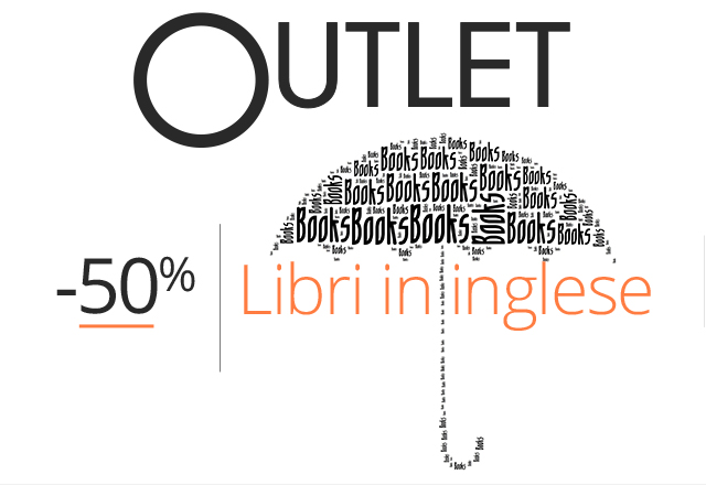 Outlet Libri in inglese