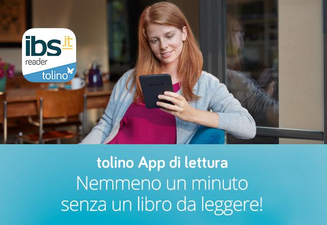 IMG Ereader Applicazioni Mobile