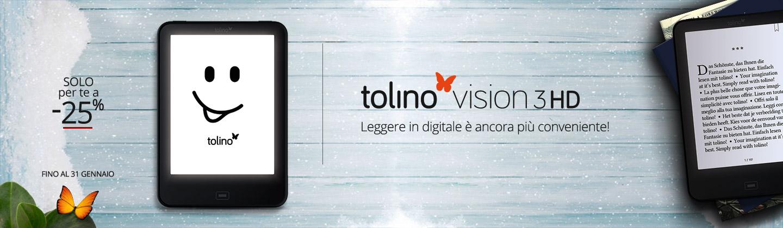 Saldi Tolino