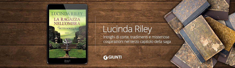 Lucinda Riley La ragazza nell'ombra
