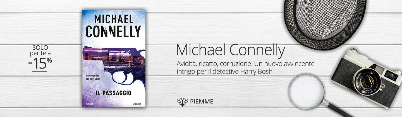 Michael Connelly - Il passaggio