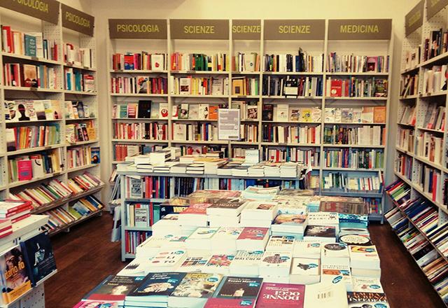 Libreria ibs libraccio bologna for Libri scontati on line