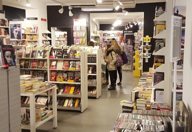 Libreria IBS+LIBRACCIO Lecco