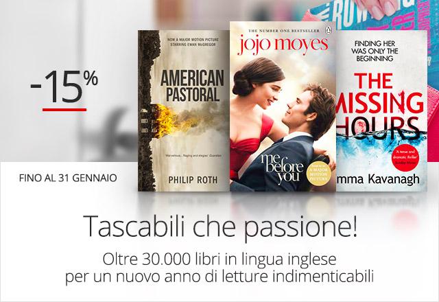 Tascabili -15%