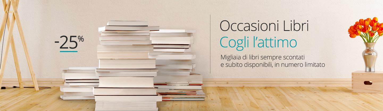 Libri Occasioni