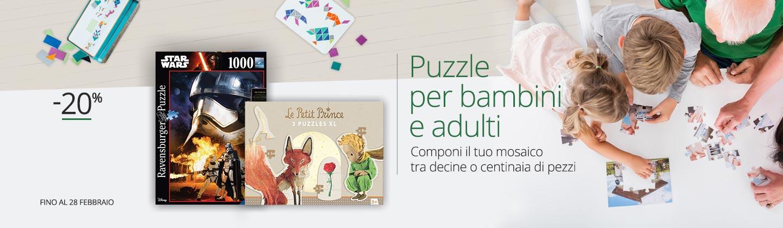 Puzzle -20%