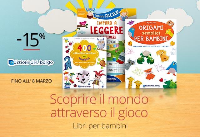 Edizioni Del Borgo -15%
