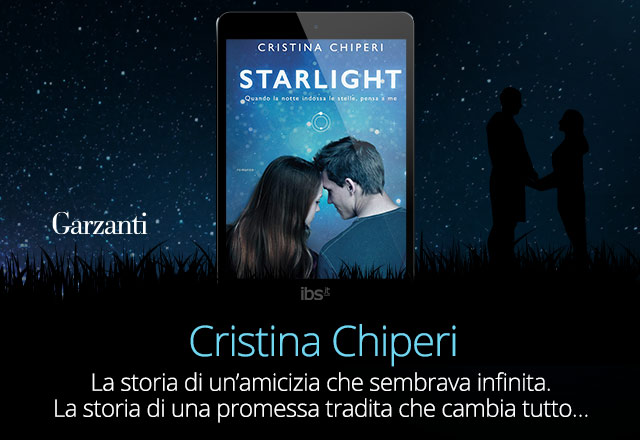 Cristina Chiperi - Starlight