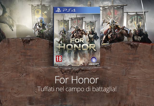 Games For Honor