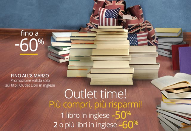 Outlet fino a -60%