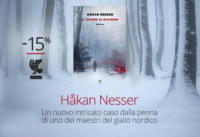 Håkan Nesser - Il dovere di uccidere