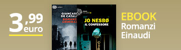 Ebook Einaudi a 3,99