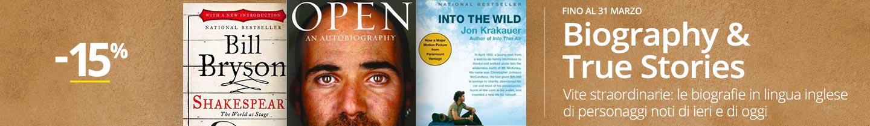 Biography & True Stories