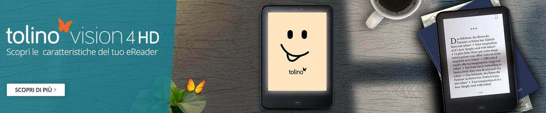 Tolino vision 4