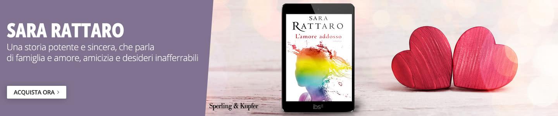 Sara Rattaro