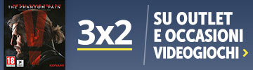 3x2 Occasioni Outlet