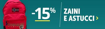Zaini -15%