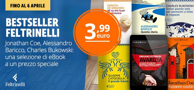 Feltrinelli 3,99€