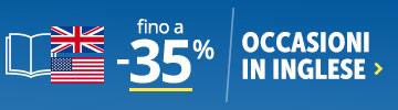 Occasioni fino a -35%