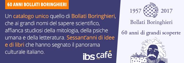 60 anni Bollati Boringhieri
