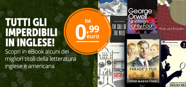 Imperdibili in eBook