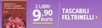2 libri 9,90 euro