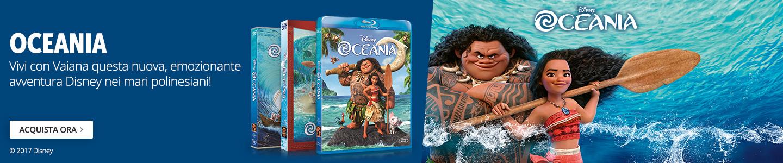 Oceania!