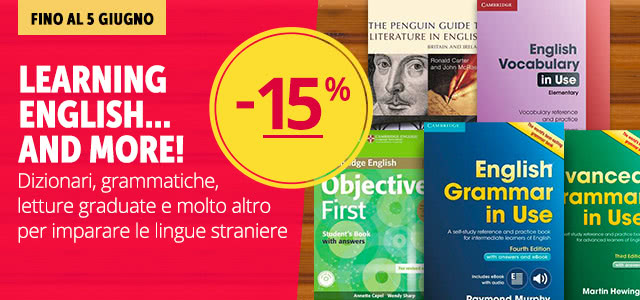 Foreign Language Study -15%