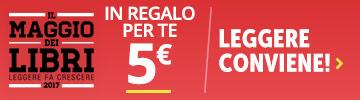 5€ di extra sconto