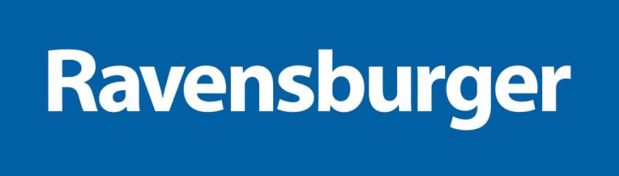 Logo Ravensburger