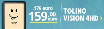 Vision 4 a 159 euro