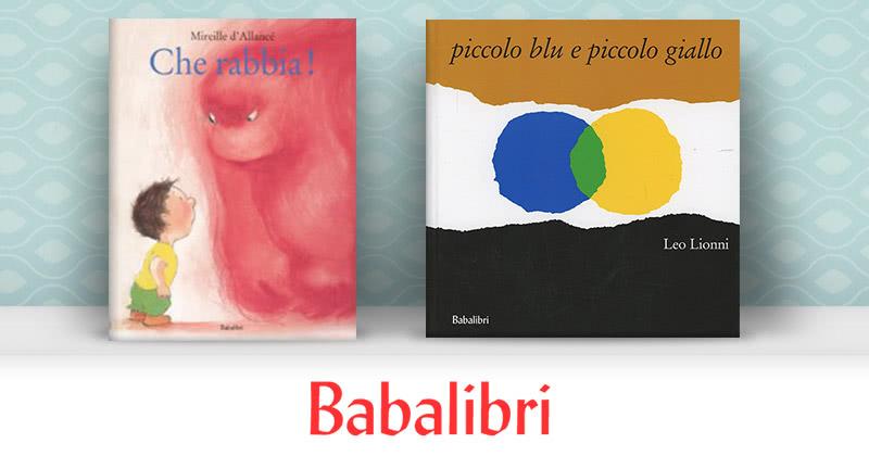 Editore Babalibri -15%
