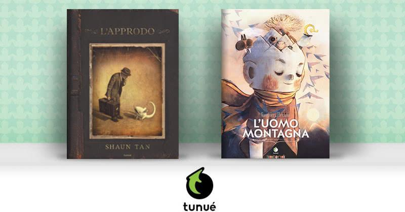 Editore Tunuè -15%