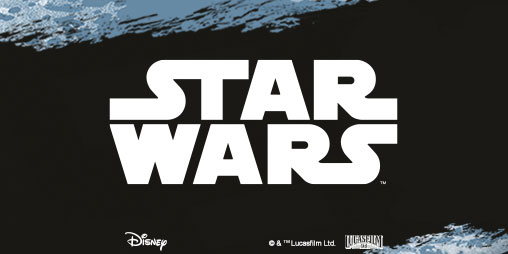 Disney Shop - Star Wars