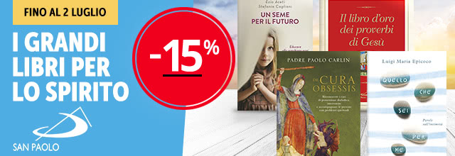 Libri per lo spirito San Paolo