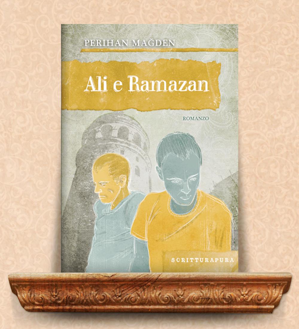 Libro Ali e Ramazan