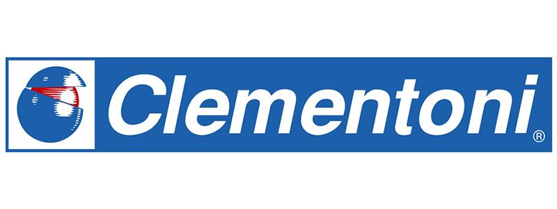 Logo Clementoni