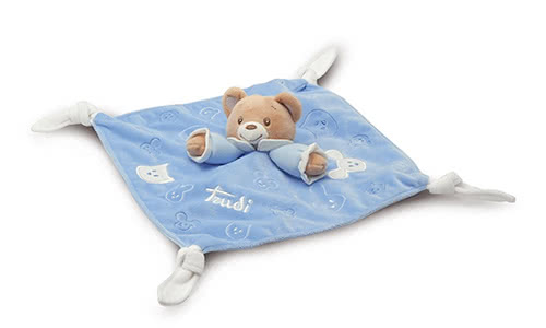 Prima infanzia - Baby Bear