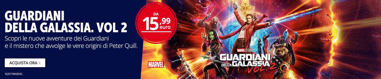 Guardiani della Galassia. Vol 2