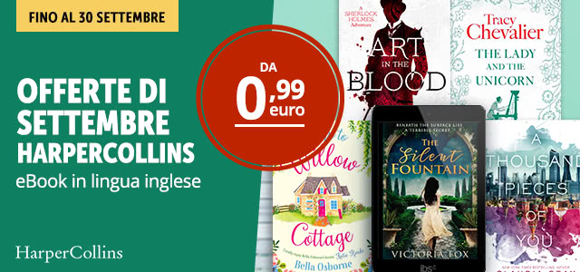 Ebook HarperCollins