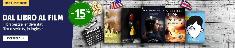 Dal libro al film