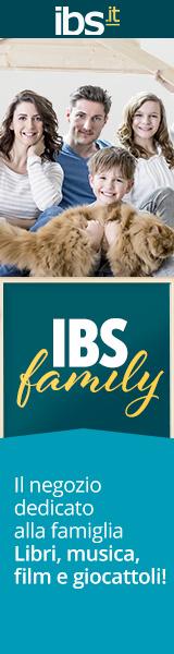 Terzo Pianeta Famiglia IBS