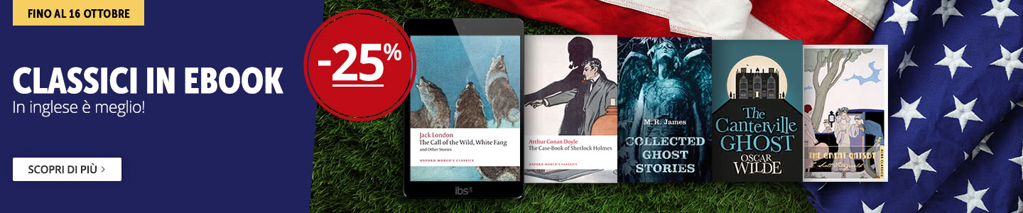 Classici in eBook