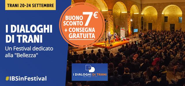 Festival Dialoghi Trani