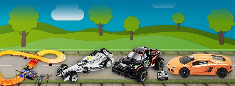 veicoli giocattolo