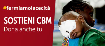 Sostieni CBM