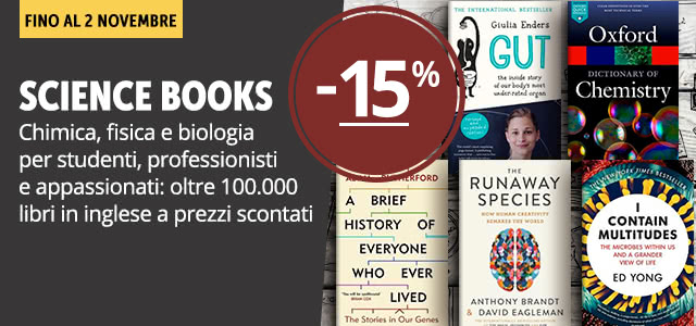 Science Books -15%