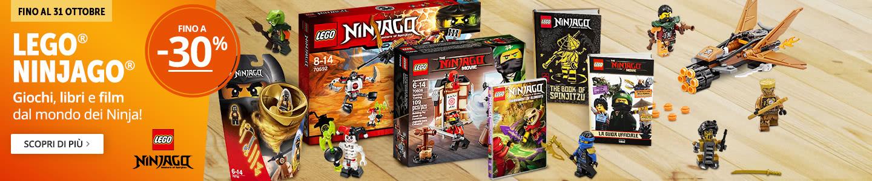 Lego Ninjago fino-30%