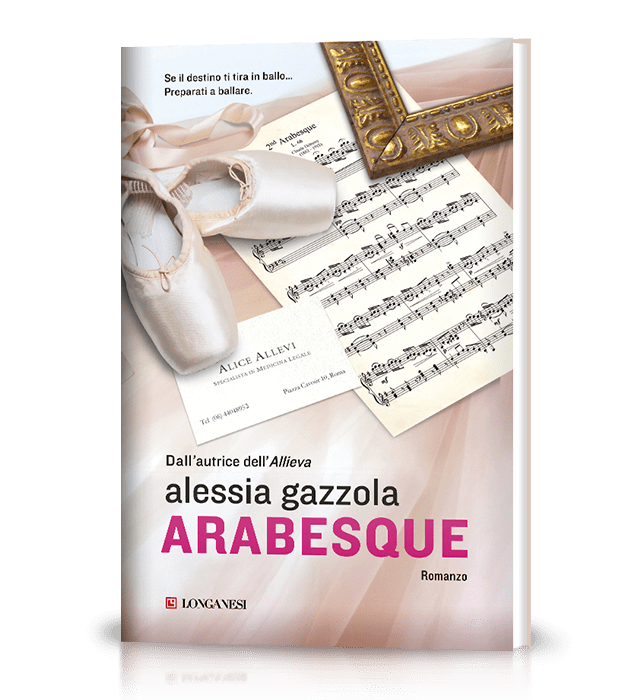 Arabesque Gazzola